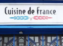 cuisine de r ence cuisine de maker overturns payout for worker accused of