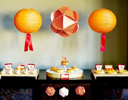 Lunar New Year Decoration Ideas by Chinese New Year Party Ideas And Photos From Enjoius