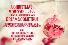 wishes and messages for all special days latest christmas wishes