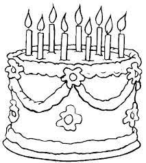 cupcake happy birthday coloring pages cookie coloring pages