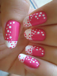 picture 5 of 5 trendy nail polish design ideas tips photo