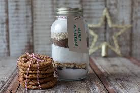 edible christmas gift recipe ideas