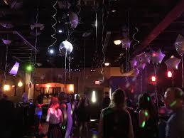 sweet 16 party venues roya s sweet 16 party halo lounge nj unique party rental venue