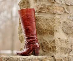 womens boots size 5 vintage frye boots womens size 5 frye boots mahogany