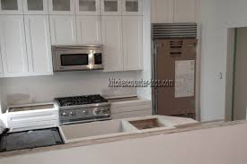 things to consider in designing your new kitchen countertops for