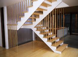 Floating Stairs Design Open Staircase Floating Staircase Eric Jones Stairs