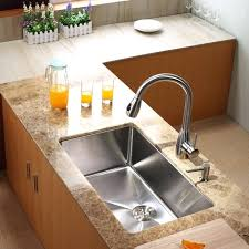 kitchen sink and faucet combo afa stainless 33 kitchen sink infinity outdoor inset sink no