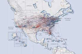 Star Alliance Route Map Us Airways Europe Route Map Cdoovision Com