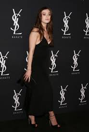 steinfeld u2013 yves saint laurent beauty party in west hollywood 5 18