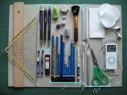 drawing materials by oliviasartwork on deviantart