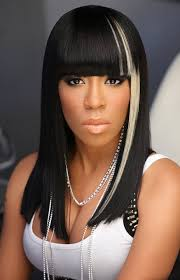does michelle wear a wig michelle hairstyles