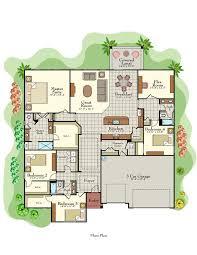 Florida Floor Plans For New Homes New Homes In St Johns Fl Julington At Stone Creek Av Homes