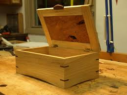 taylor benchworks simple jewelry box for alex