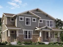 Home Exterior Design With Stone Exterior Design Interesting Exterior Design With David Weekley