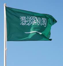 Flag It Stickers 3x5 Saudi Arabia Flag Arab Flags Arabian Parade Festival Home