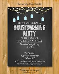 Home Invitation Cards Housewarming Party Invitation Diy Party Invitation