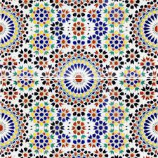 dekorative marokkanische orientalische fliesen esmina