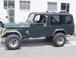 jeep removable top rally tops quality hardtop for jeep cj8 1981 1986