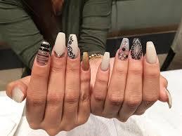 summer acrylic nails 2016 buscar con google summer nails u003c3