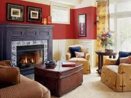 Living Room Paint Colors And Ideas Stunning 30 Brown And Maroon Living Room Ideas Design Ideas Of