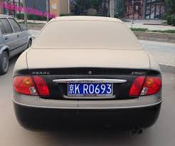 dusty china don t park your car near a construction site in beijing