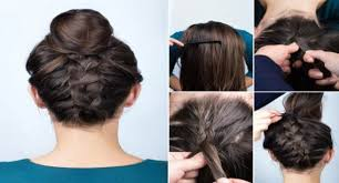 cool step by step hairstyles 3 latest summer hairstyles to keep you cool step by step guide
