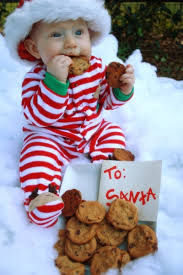 funny christmas picture ideas for baby best christmas picture