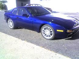 1987 porsche 944 sale stock 1987 porsche 944 s 1 4 mile drag racing timeslip specs 0 60