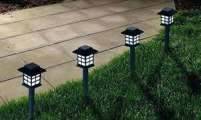 westinghouse solar landscape light set westinghouse solar garden lights solar led landscape lighting solar