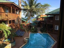 Backyard Grill Restaurant by Blue Bahia Resort Sandy Bay Honduras Booking Com