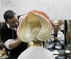 hairshow guide for hair styles 138 best head hair images on pinterest marriage accessories and