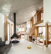 Adria Floor Plan Nko House In Tudela Lagula Arquitectes Studio Ahedo Archdaily