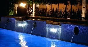 led swimming pool lights inground led swimming pool lights inground underwater lights color pool