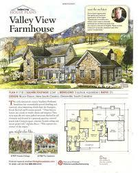 house plans magazine new south classics mountain living classics