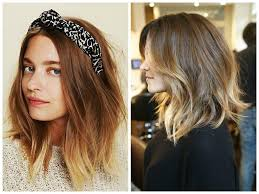 medium length hair with ombre highlights brown medium length hairstyles hairstyle for women man