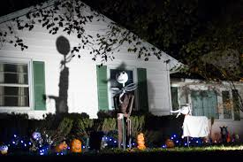 halloween decor easy inexpensive haunts to make for the house