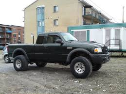 ranger ford lifted andyxj2dr 2001 ford ranger regular cab specs photos modification