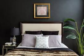 dark wall design tips for painting dark walls in small rooms apartment therapy