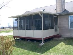 portable screen porch living stingy room or sun 7 a kit is great
