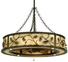 decorative ceiling fans with lights 12 best ceiling fans and lighting images on pinterest glass