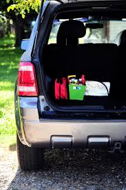 white girly cars complete list of things to keep in your car for the chronically