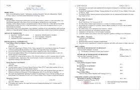 Ccnp Resume Sample For Freshers by Ccna Resume Resume Cv Cover Letter