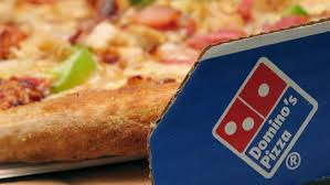 domino pizza jombang guy eats domino s pizza every day for a year today com