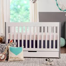 How To Convert 3 In 1 Crib To Toddler Bed by Babyletto Mercer 3 In 1 Convertible Crib With Toddler Bed