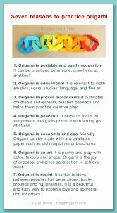 Fruit Of The Spirit Crafts For Kids - origami instructions easy to follow videos to make origami figures
