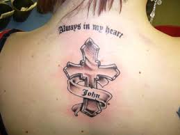 tattoos drawings of crosses high quality photos and flash designs