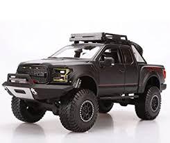 ford raptor truck pictures amazon com 2017 ford f 150 raptor truck matt black