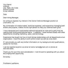 cover letter heading get formatting tips for composing a winning cover letter