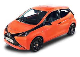 toyota aygo cars orange toyota aygo car png image pngpix