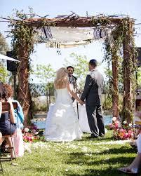 wedding ceremonies 13 ways to personalize your wedding ceremony martha stewart weddings